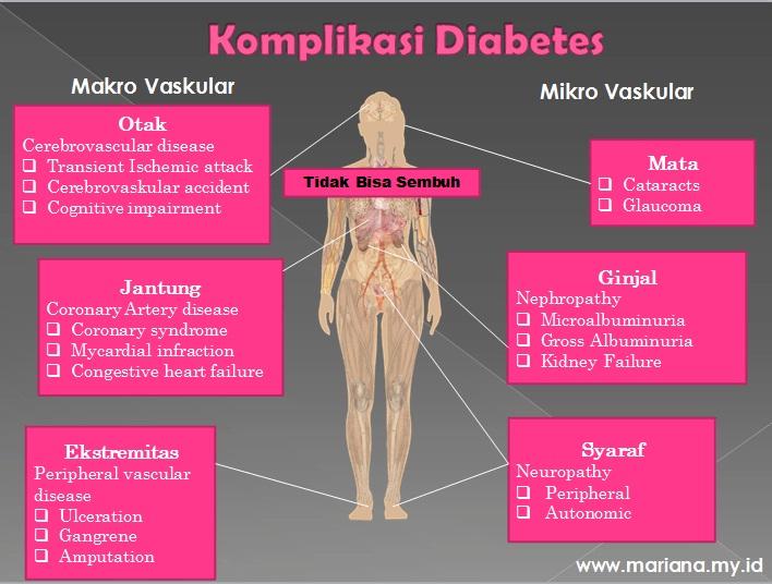bibir sumbing diabetes penyebab